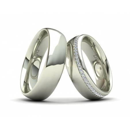 Alianzas con Diamantes Infinitos